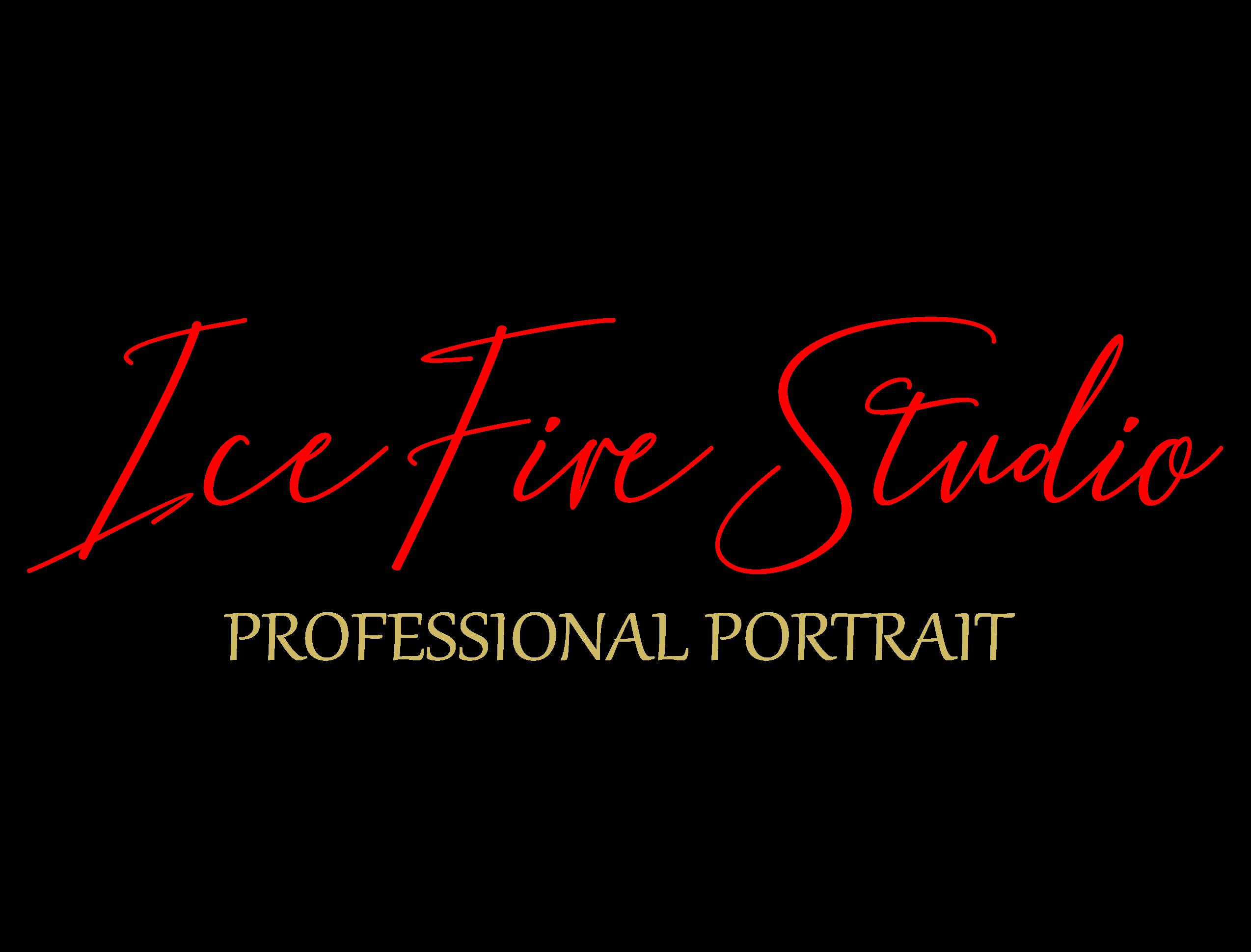 Ice Fire Studio | 專業形象照相館
