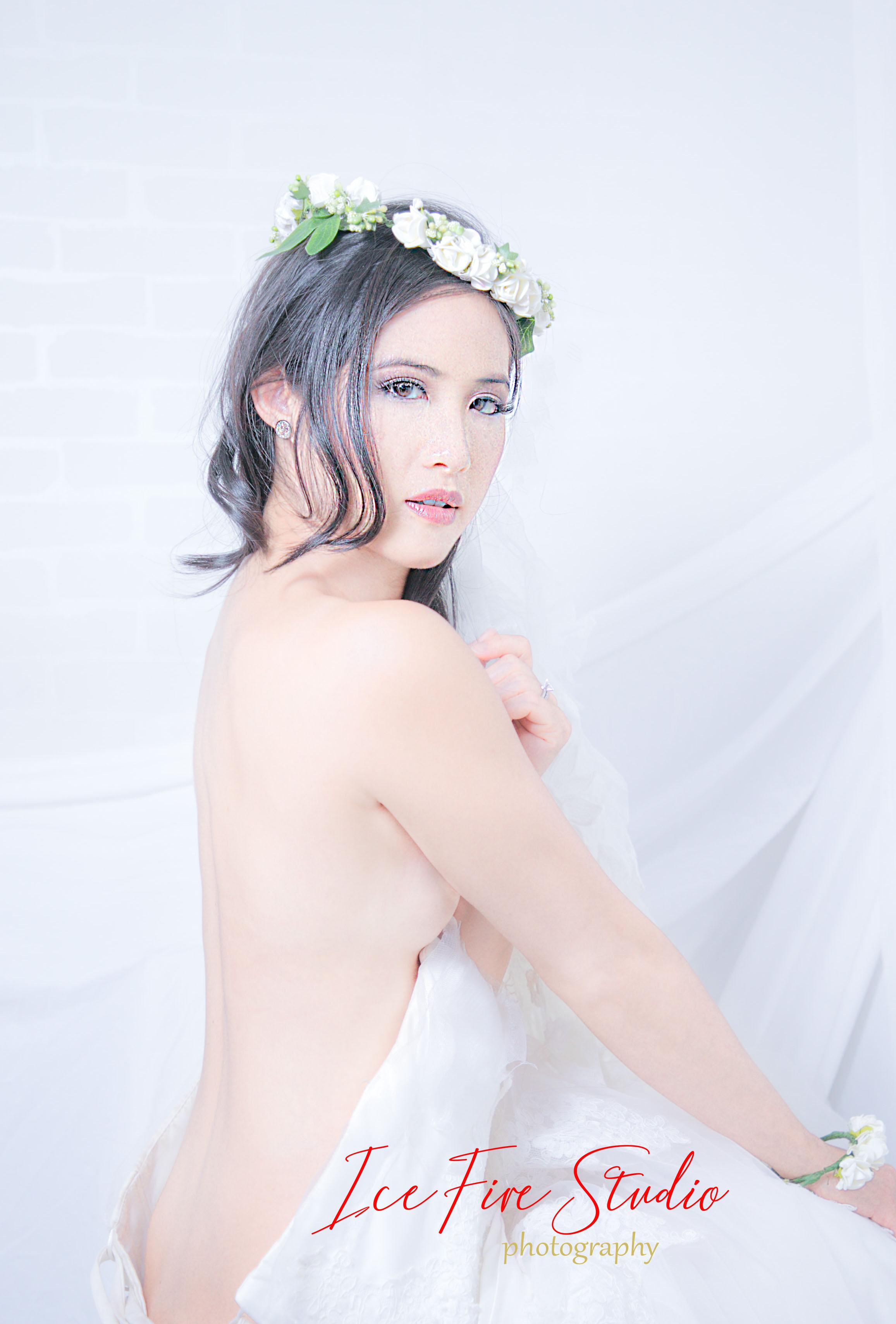 wedding boudoir photography HK by paulstylist-28b