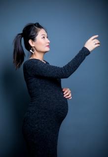 孕婦攝影團購推介香港 icefire studio paulstylist Maternity photo photography Package hk-2