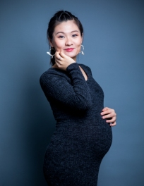 孕婦攝影團購推介香港 icefire studio paulstylist Maternity photo photography Package hk-3