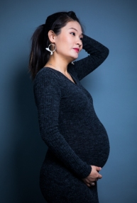 孕婦攝影團購推介香港 icefire studio paulstylist Maternity photo photography Package hk-4
