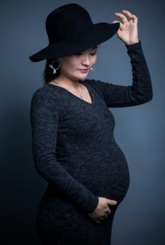 孕婦攝影團購推介香港 icefire studio paulstylist Maternity photo photography Package hk-7