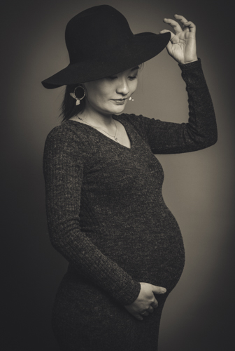 孕婦攝影團購推介香港 icefire studio paulstylist Maternity photo photography Package hk-8