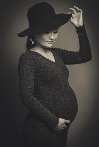 孕婦攝影團購推介香港 icefire studio paulstylist Maternity photo photography Package hk-8