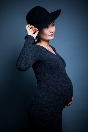 孕婦攝影團購推介香港 icefire studio paulstylist Maternity photo photography Package hk-9