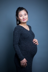 孕婦攝影團購推介香港 icefire studio paulstylist Maternity photo photography Package hk