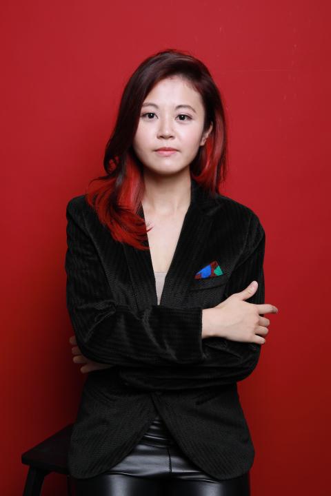 個人專業形象照 corporate headshot smart portrait cv photo icefire studio hong kong