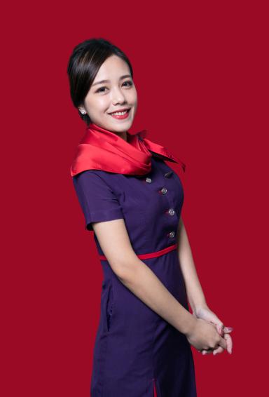 個人專輯相 專業形象照 cv photo smart portrait icefire studio 空姐相