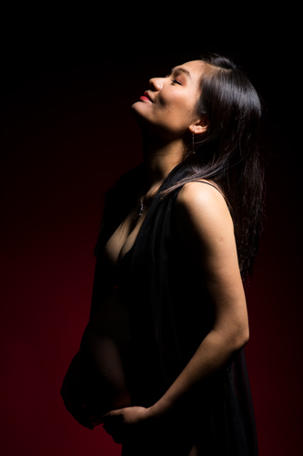 孕婦攝影團購推介香港 icefire studio paulstylist Maternity photo photography Package hk-32