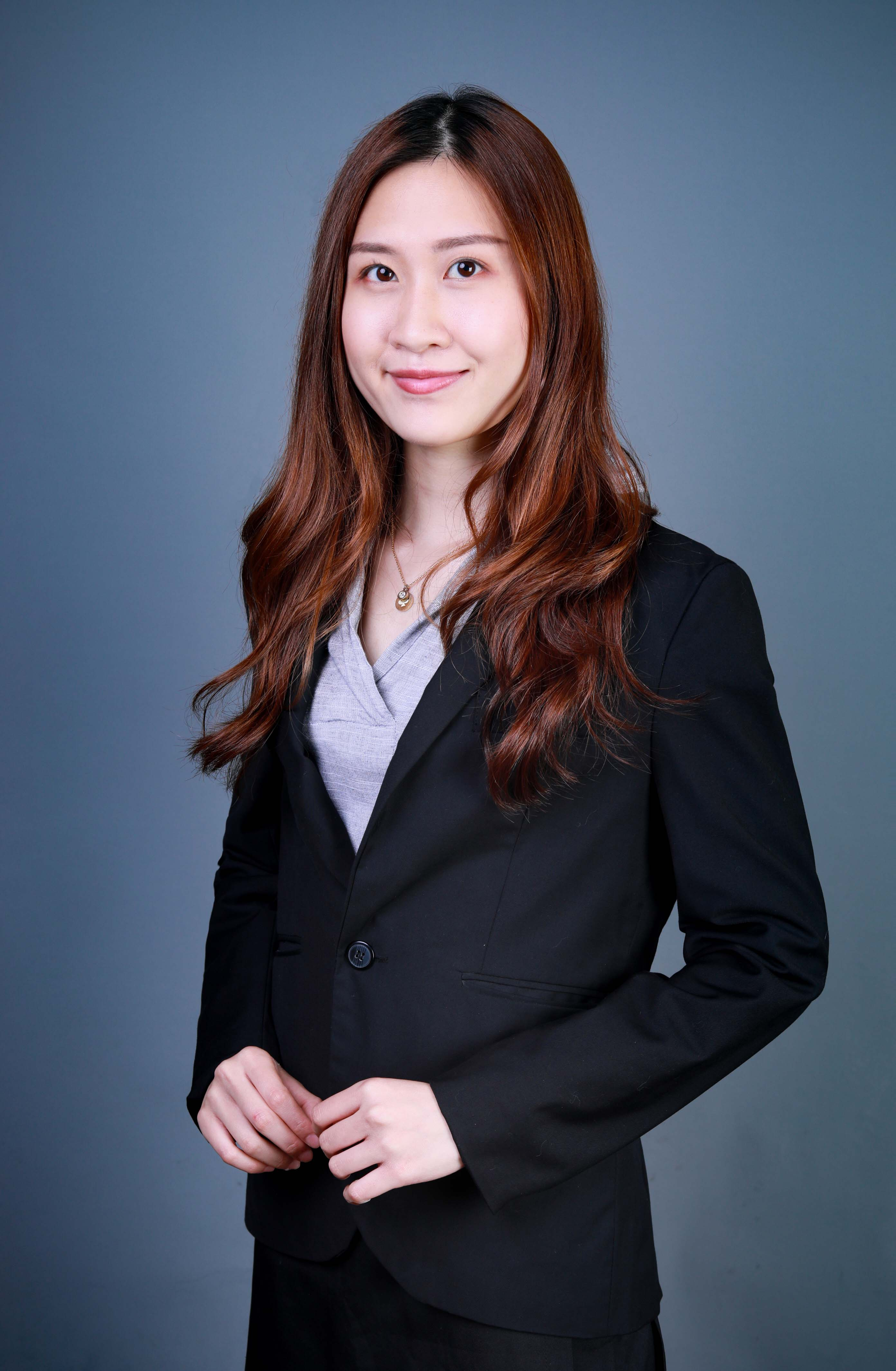 專業形象照 corporate headshot smart portrait cv photo icefire studio hk