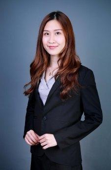 專業形象照 corporate headshot smart portrait cv photo icefire studio hk