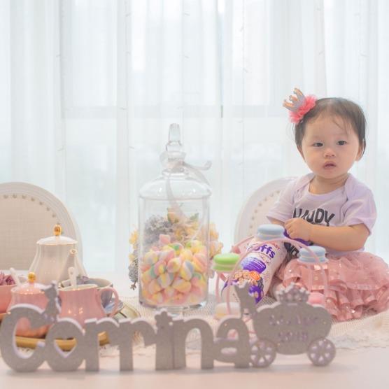 生日Birthday Party 攝影百日宴 私人活動聚會影相 Event Photography4