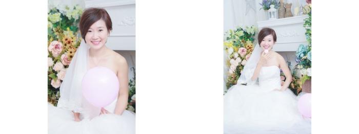 輕婚紗攝影推介 情侶相介紹攝影服務推薦 icefire studio wedding couple photo