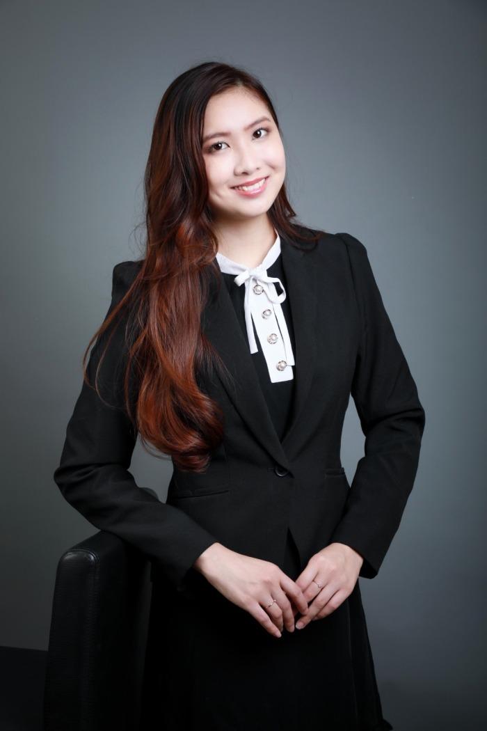 個人專業形象照 corporate headshot smart portrait cv photo icefire studio hong kong2021 price