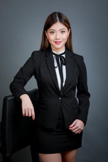 專業照 corporate headshot smart portrait cv photo icefire studio hong kong