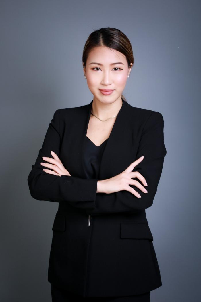 專業相 corporate headshot smart portrait cv photo icefire studio hong kong