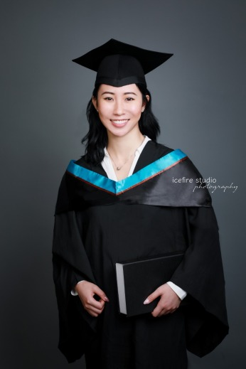 畢業相 影樓拍攝推介 Graduation Photo Icefire Studio
