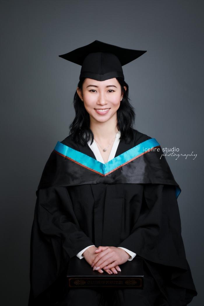 畢業相 影樓拍攝推介 Graduation Photo Icefire Studio2